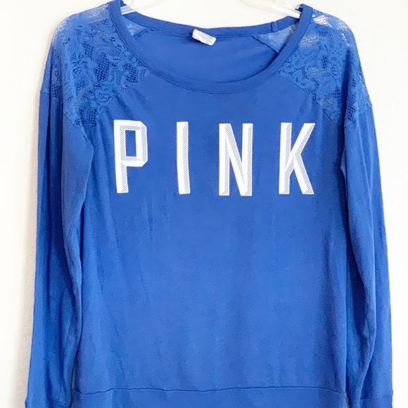 PINK Victoria's Secret Tops - VS Pink! Xsmall
